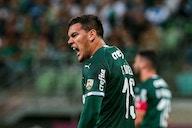 Gustavo Gomez supera ídolos do Palmeiras em vitória diante o Del Valle