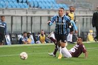 Mesmo com chegada de Douglas Costa, Luiz Fernando deve seguir no Grêmio