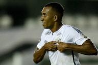 """Lucas Braga comenta renovação com o Santos e afirma: """"Minha vontade é ficar"""""""
