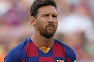 Barcelona prepara oferta final para renovar com Messi