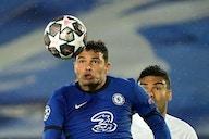 Chelsea renova com Thiago Silva