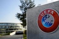 UEFA divulga punições para os 12 clubes da Superliga e Barcelona, Real Madrid e Juventus ameaçam processar os outros clubes