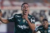 Dínamo de Kiev faz sondagem por Renan, do Palmeiras
