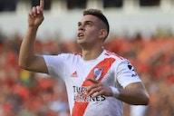 Sondado por clubes brasileiros, Borré entra na mira de gigante europeu
