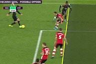 Premier League adota nova medida no VAR para impedimentos