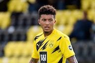 Manchester United faz proposta por Sancho; Dortmund pede mais