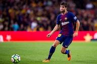 Barcelona e Manchester City planejam troca de jogadores