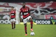 Venda de Gerson tira do Flamengo a obrigação de negociar mais jogadores