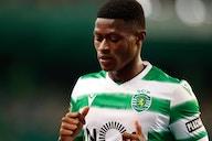 Sporting define valor mínimo para vender Nuno Mendes