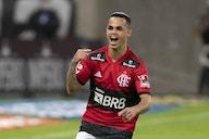 Flamengo aguarda oferta de clube árabe por Michael; representante do atleta já tem viagem marcada