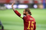 Sevilla prepara oferta de cinco anos para repatriar Sergio Ramos