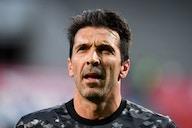 Buffon recusa proposta do Barcelona e espera o Real Madrid