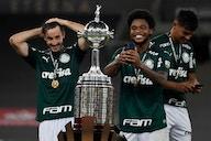 Palmeiras foi o time que mais faturou com patrocínios em 2020