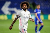 Everton quer a contratação de Marcelo, do Real Madrid