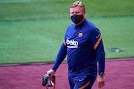 Barcelona define adversários da pré-temporada