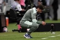 Com onze desfalques, Palmeiras enfrenta Juventude em Caxias