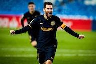 Fim da novela: Messi vai renovar com o Barcelona antes do fim de junho