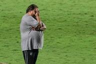 Após eliminações, Guto Ferreira precisa reagir