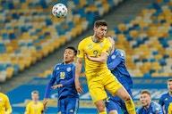 Destaque da seleção ucraniana entra na mira do Milan