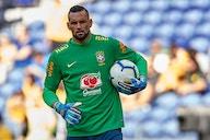Após convocação para a Copa América, Palmeiras vai ficar sem Weverton por mais um tempo