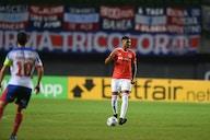 Internacional é o time com mais expulsões entre os clubes da Série A