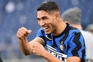 Chelsea e PSG aumentam ofertas à Inter de Milão por Hakimi