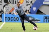 Vagner Mancini é o novo técnico do América-MG
