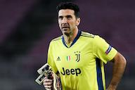 Oficial: Parma anuncia a contratação de Buffon