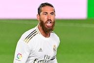 O futuro em aberto de Sergio Ramos