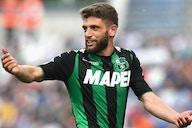 Tottenham planeja a contratação de atacante da Seleção Italiana