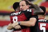 Ceni lamenta saída de Gerson: 'Uma pena que o torcedor não possa mais vê-lo com a camisa do Flamengo'