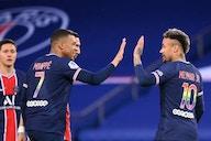 Neymar impede a saída de Mbappé para o Real Madrid