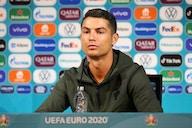 Com Cristiano Ronaldo, atitude pode custar caro a jogadores na Eurocopa