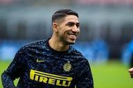 A busca do Chelsea por Achraf Hakimi poderia levar à saída de dois jovens talentos