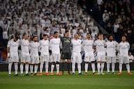 Real Madrid tem 6 intocáveis no elenco