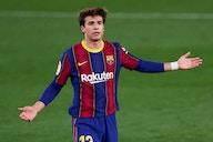 Riqui Puig fica no Barcelona para a próxima temporada