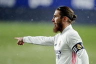 Sergio Ramos entra na mira da Roma; Mourinho já sondou ao zagueiro