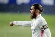 A possível chegada de Sergio Ramos no PSG não agrada alguns dos jogadores