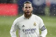 De saída do Real Madrid, Sergio Ramos está no radar de Manchester City, United e PSG