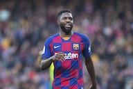 Olympique de Marseille deseja duas peças do Barcelona