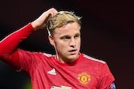 Inter de Milão tenta empréstimo de meio-campista do Manchester United