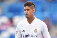 PSG entra na briga por Varane, do Real Madrid