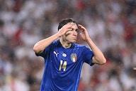 Juventus recusa proposta de 100 milhões de euros do Liverpool por Chiesa
