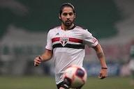 Benítez reencontra Vasco ainda tentando recuperar sua melhor forma física no São Paulo