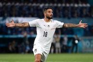 Milan prepara oferta para contratar Lorenzo Insigne