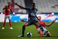 Benfica e Marseille empatam em jogo marcado por reencontro entre Jorge Jesus e Gerson