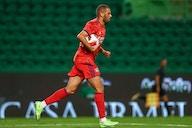 Slimani revela vontade de voltar ao Sporting
