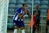 Fernando Andrade, do Porto, tem proposta do futebol árabe