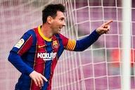 Barcelona planeja fechar renovação de Messi na próxima semana, diz jornal