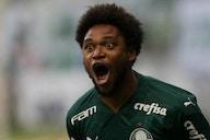 Em postagem no Instagram, Luiz Adriano indica seu futuro no Palmeiras